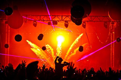 Ibiza Rave